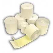 "1-Ply Printer Rl - 2 3/4""X3""X165'(50Pcs)"