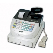 Alpha / Scanner Cash Register
