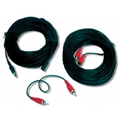 25' Rca Extension Cable