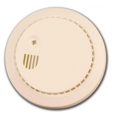Color Smoke Detector Camera