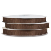 Organza Polyester Ribbon (Brown)