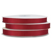 Grosgrain Polyester Ribbon (Sherry)