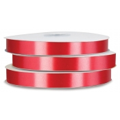 Solid Polypropylene Ribbon (Red)