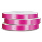 Solid Polypropylene Ribbon (Fuchsia)