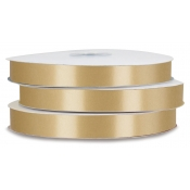 Solid Polypropylene Ribbon (Gold)