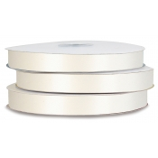 Solid Polypropylene Ribbon (White)