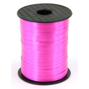 Curling Ribbon (Fuchsia)