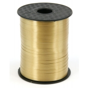 Curling Ribbon (Gold)