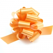 Gold Pull Bows