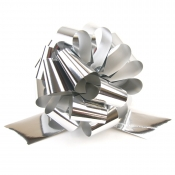 Silver Pull Bows