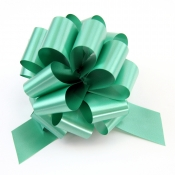 Emerald Pull Bows