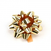 Gold Star Bows (Small)
