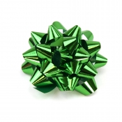Green Star Bows (Small)