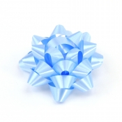 Blue Star Bows (Small)