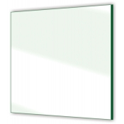 "Tempered Glass Panel - 10""x10"""
