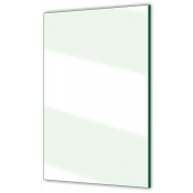 "Tempered Glass Panel - 10""x16"""