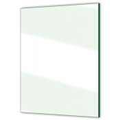 "Tempered Glass Panel - 12""x16"""