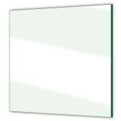 "Tempered Glass Panel - 14""x14"""