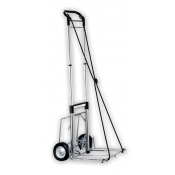 Heavy Duty Telescoping Cart
