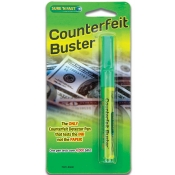 Counterfeit Buster