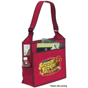 The Mccormick Tote (Blank)