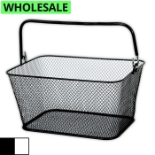 Wholesale Wire Mesh Mini Shopping Baskets